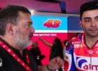 Beltramo intervista Petrucci: «Una vittoria? Per me sarebbe la prima...»