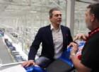 Beltramo intervista Guidotti: «Petrucci? Mai stato così forte»