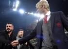 Verso Arsenal-Milan: la cabala dice che la rimonta è impossibile