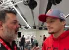 Beltramo intervista Miller: «Pramac e Ducati? Con gli italiani mi trovo bene»