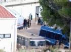 Lampedusa, hotspot chiuso per ristrutturazione dopo la denuncia della Croce Rossa