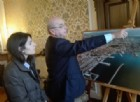 Roma, sindaco Raggi torna dal Viaggio del Ricordo con gli studenti romani