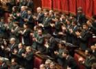 Come cambia il Parlamento: chi si allarga e chi si stringe