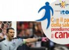 Tumori: ogni giorno in Italia 200 casi da sedentarietà. Parte 'Con il pallone della salute prendiamo a calci il cancro'