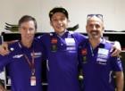 Ora è ufficiale: l'eterno Valentino Rossi correrà fino a 41 anni