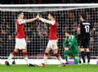 Arsenal-Milan: i tre rimpianti rossoneri