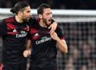 Milan: una doppia lezione per Calhanoglu e Rodriguez