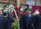 Moro: 40 anni dalla strage, Mattarella in via Fani