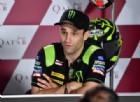 Con il rinnovo di Valentino Rossi, la Yamaha perderà Zarco?