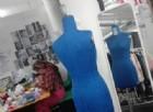 Sartoria E', in città il nuovo laboratorio per l'alta moda