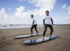 La Formula E in Uruguay comincia sull'onda del surf