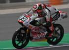 Antonelli porta in pole il team di Simoncelli per la prima volta