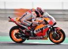 UItime prove prima della gara, spunta Marquez davanti alle Ducati