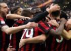 Milan, vittoria in rimonta grazie ai gemelli del gol