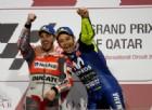 Beltramo: Dovizioso freddo e intelligente, Valentino Rossi eterno giovane
