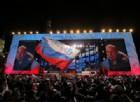 Putin IV entra nella leggenda russa: l'ex teppista di Leningrado fa la storia