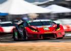 Ferrari o Mercedes? No, alla 12 Ore di Sebring vince Lamborghini