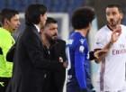 Gattuso e Simone Inzaghi: questione di stile
