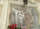 """Trastevere, """"Basta writer"""": politica e residenti contro l'oltraggio alla Madonna"""