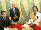 Francia, finanziamenti illeciti dalla Libia di Gheddafi: fermato ex presidente Sarkozy