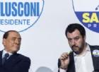 Salvini chiama Berlusconi, Di Maio si sente decisivo e Padoan rassicura gli investitori
