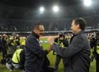 Juventus-Napoli: calendari a confronto