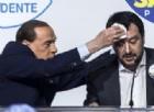 Centrodestra, Salvini apre a Fi a capo del Senato. In cambio il Friuli