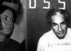 Barbara Balzerani e Aldo Moro
