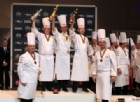 Bocuse d'Or, ad Alba la presentazione del team italiano
