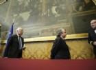 Camere, incontro Brunetta-Romani con Guerini: «Pd sia coinvolto in accordo»