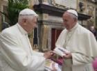 Dopo il caso della lettera di Ratzinger si dimette il prefetto per la comunicazione Viganò