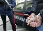 San Germano Vercellese, picchiò un agente nel 2013: incarcerato