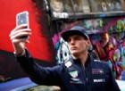 Verstappen va già all'attacco: «Con l'auto più veloce sarò campione»