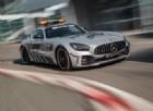Arriva una nuova safety car in F1, la più potente di sempre