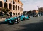 Iniziano i lavori per il circuito di Formula E a Roma