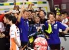 Il boss Yamaha: «Sostituire Valentino Rossi con Zarco? Mai pensato»