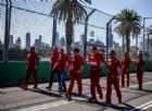 Vettel presenta il primo GP del Mondiale in Australia