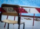 Soffitto pericolante alla scuola Umberto Sacco di Alba