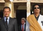 Francia, Sarkozy si difende: dal 2011 'vivo l'inferno di questa calunnia'