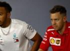 Vettel-Hamilton, la sfida per il quinto Mondiale è lanciata