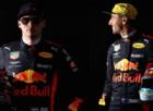 Red Bull, il terzo incomodo che preoccupa Mercedes e Ferrari