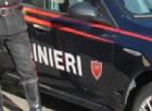 Fernetti: i carabinieri di Aurisina fermano due ricercati