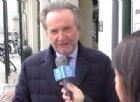Massimo Guerrini, presidente della Circoscrizione I della Città di Torino