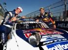 Ricciardo, il primo giro a Melbourne è a tutto drift