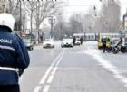 Vercelli, scappò dopo aver investito una ciclista: denunciato