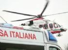 Frontale a San Martino di Bra: muore un carabiniere
