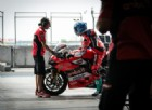 Kawasaki torna davanti, ma la Ducati è a un soffio