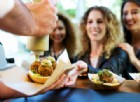 Sette cibi hi-tech che troveremo nei nostri piatti
