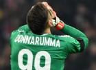 Milan-Donnarumma: i tifosi hanno cambiato idea