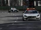 L'ultima follia: «La Ferrari ha vinto grazie a un complotto»
